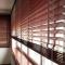 Żaluzje z drewna, czyli rozwiązania ekologiczne w domu